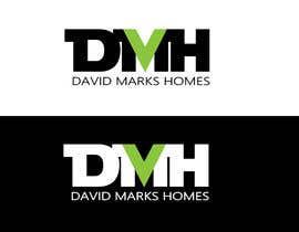 ShorifAhmed909 tarafından Design a Logo for a Home Builder için no 122