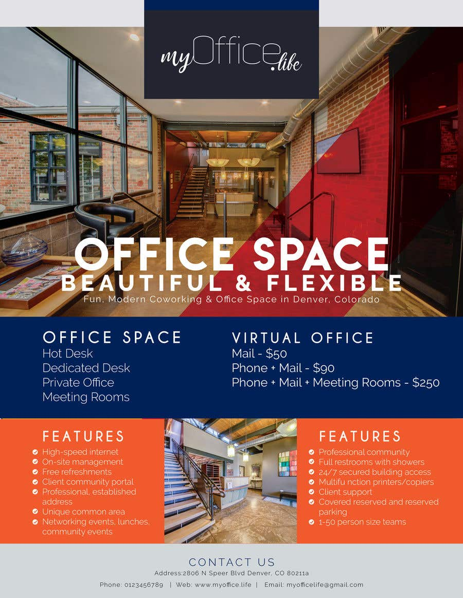 Office Space Rentals In Long Island