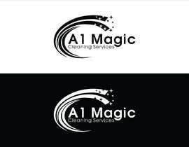 hcdesign93 tarafından Design a Logo for Cleaning Company için no 84