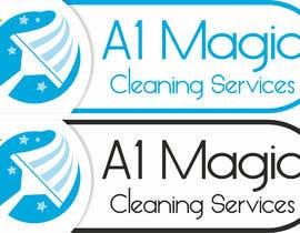 infodgweb tarafından Design a Logo for Cleaning Company için no 70