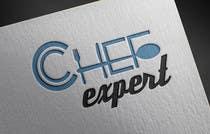 Graphic Design Inscrição do Concurso Nº59 para Logo for site chef.expert