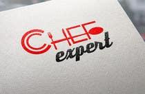 Graphic Design Inscrição do Concurso Nº60 para Logo for site chef.expert