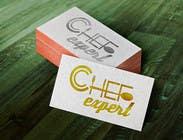 Graphic Design Inscrição do Concurso Nº61 para Logo for site chef.expert