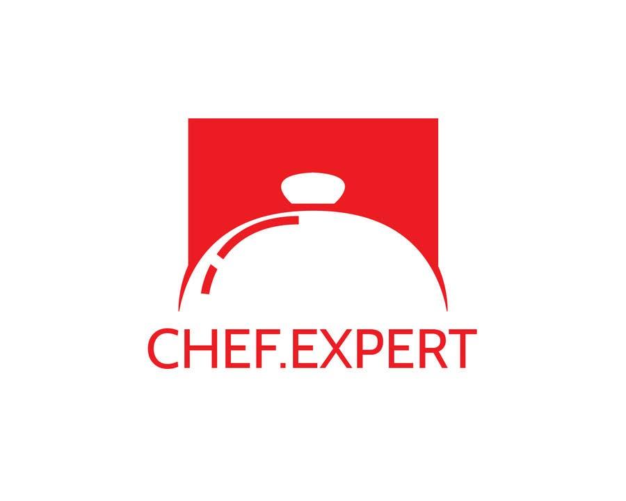 Inscrição nº                                         148                                      do Concurso para                                         Logo for site chef.expert
