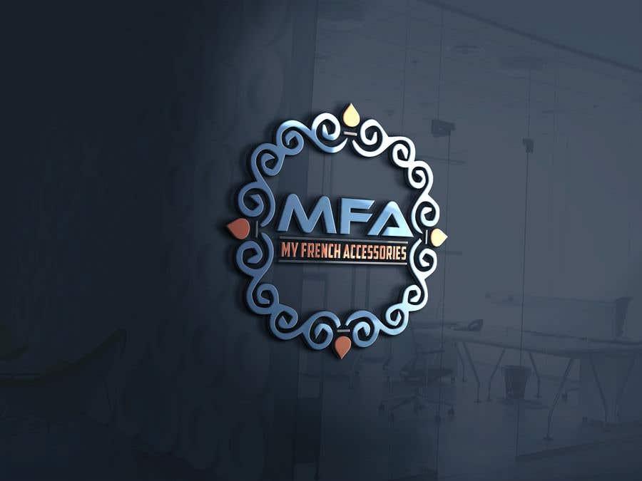 Proposition n°                                        6                                      du concours                                         Design a Logo