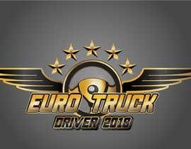 #20 para Game Logo Design PSD por LynchpinTech