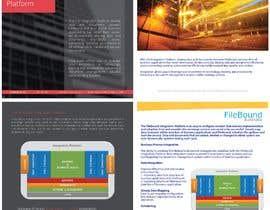 nº 23 pour Redesign & Rebrand Brochures par carlosced