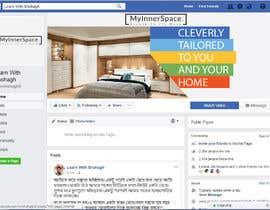 Nro 33 kilpailuun Flyer Changes + Facebook banner käyttäjältä Palma007