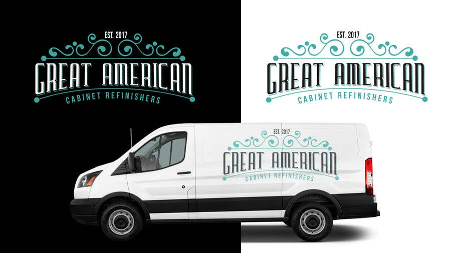 Contest Entry #199 For Logo Design For Cabinet Refinishing Company
