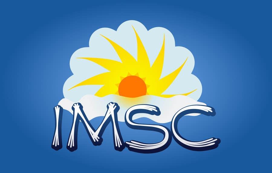 Penyertaan Peraduan #463 untuk Logo Design for IMSC