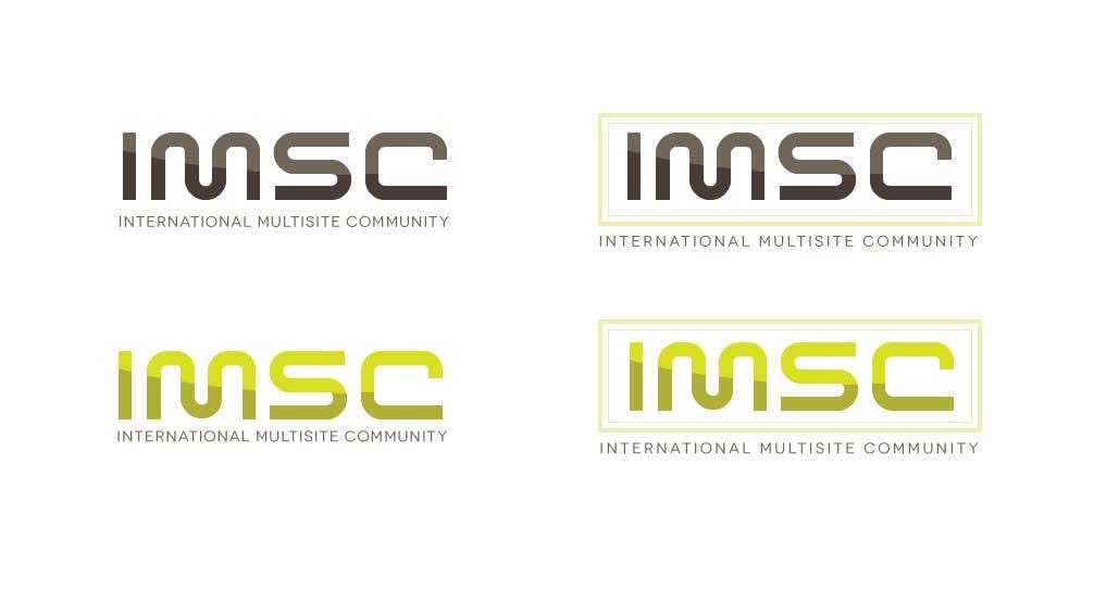 Penyertaan Peraduan #563 untuk Logo Design for IMSC