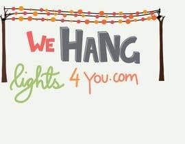 #55 cho Christmas light installation company Logo Design Contest bởi Anisha71014242