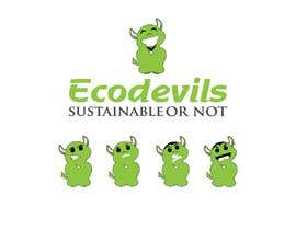 #29 for Design a logo for our new sustainable rebel brand af sohelpatwary7898
