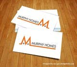 Graphic Design Inscrição do Concurso Nº1465 para Logo for Murphy Homes