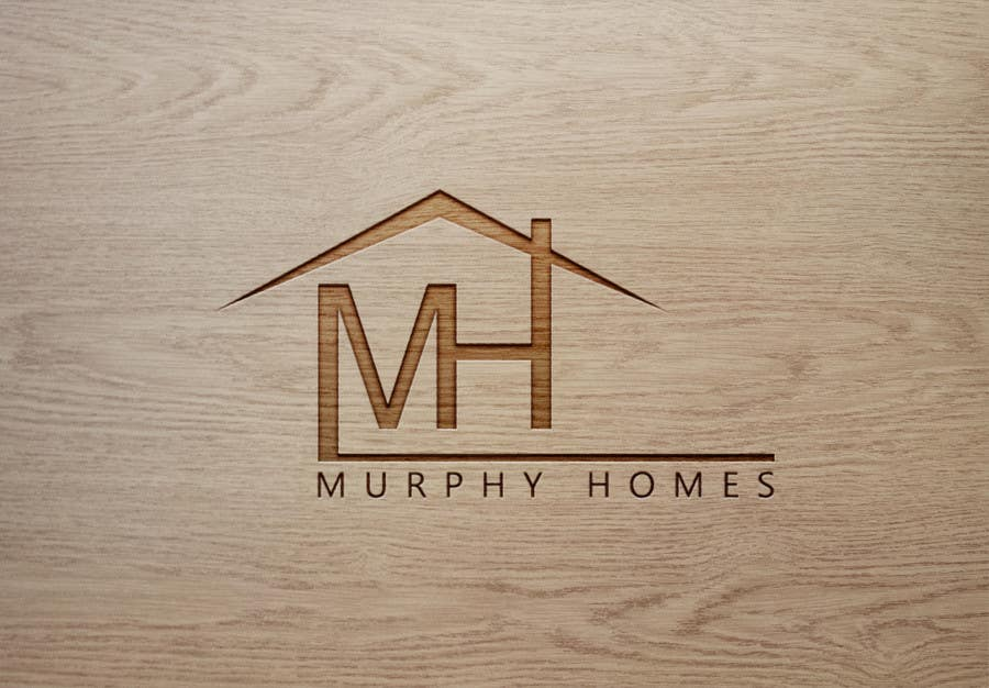 Wasilisho la Shindano #836 la Logo for Murphy Homes