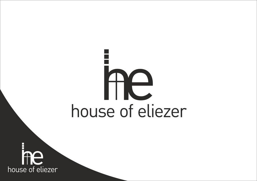 Kilpailutyö #433 kilpailussa Logo Design for House of Eliezer