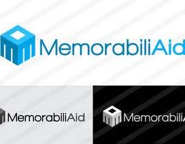 tlckaef231 tarafından Design a Logo for MemorabiliAid.com için no 55