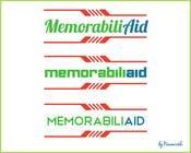 Design a Logo for MemorabiliAid.com için Graphic Design12 No.lu Yarışma Girdisi