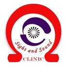 Graphic Design Contest Entry #158 for Logo Design for Sight and Sound Clinic