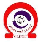 Logo Design for Sight and Sound Clinic için Graphic Design158 No.lu Yarışma Girdisi