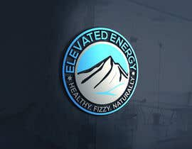 nº 339 pour Logo Design - Elevated Energy par foysalzuben
