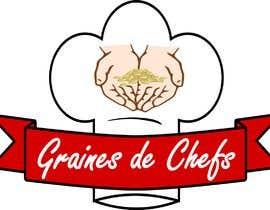 nº 25 pour création de logo pour Chef de cuisine par stebo192