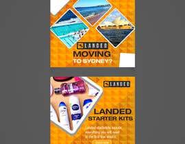 Nro 70 kilpailuun Design a Banner käyttäjältä Manik012