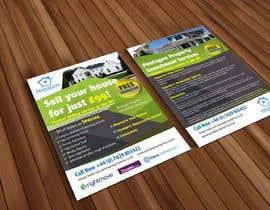 #19 untuk To Let Board and Leaflet Design oleh dulphy82