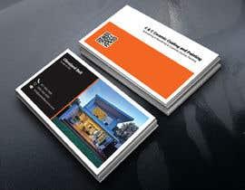 nº 79 pour Painting Company Business Card par sketcher16
