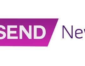 #3 untuk Design a Logo for sendnew.info oleh Eansmith