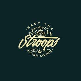 Gambar                             Design logo for travel video blo...