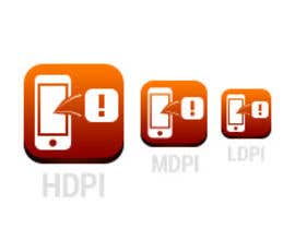 #23 cho Logo for Android App bởi smMediaworks