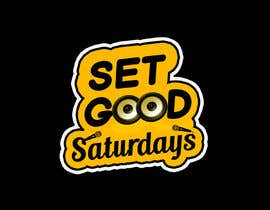 #51 for Set Good Saturday by syedanooshxaidi9