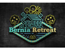 #37 cho contest for designing a logo for my company Bernia Retreat in Spain, (we help stressed and burned-out people to recover), the winner will be asked to participate in designing house style/website etc bởi kmsinfotech