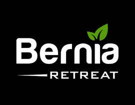 #62 cho contest for designing a logo for my company Bernia Retreat in Spain, (we help stressed and burned-out people to recover), the winner will be asked to participate in designing house style/website etc bởi designpolli