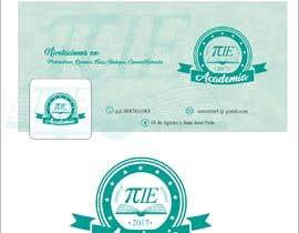 Nro 41 kilpailuun Design a logo - Diseñar un logo käyttäjältä vivi100509