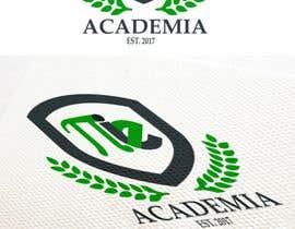 Nro 45 kilpailuun Design a logo - Diseñar un logo käyttäjältä Jaureguicharlie