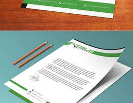 TheCUTStudios tarafından Logo, business card, Social Media banners and letterhead designs (2x) için no 105