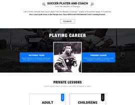 #20 cho Design a professional website bởi princevenkat