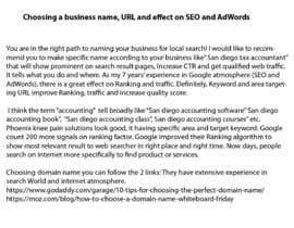 #3 untuk Help me with Internet Marketing oleh rafiq016