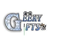 Graphic Design Contest Entry #313 for Logo Design for Geeky Gifts