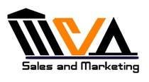 Graphic Design Конкурсная работа №131 для Logo Design for MVA Sales and Marketing