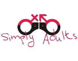 #19 for Design an amazing logo for Adult Toys company (Sex toys) and lingerie af serhiyzemskov