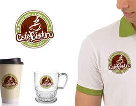 #137 cho Logo Design for coffee shop bởi jtmarechal