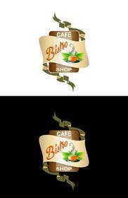 #245 for Logo Design for coffee shop by nayrix101