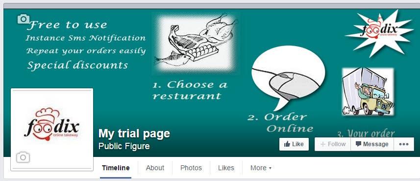 Bài tham dự cuộc thi #                                        36                                      cho                                         Facebook cover photo design -- 3