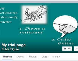#36 cho Facebook cover photo design -- 3 bởi Rstsmnta1