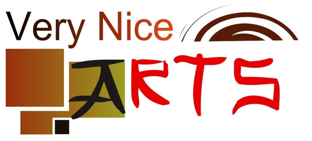 Contest Entry #                                        174                                      for                                         Logo & Namecard Design for Very Nice Arts
