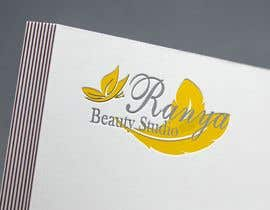 #107 cho Design a logo for my beauty bởi Hazemwaly1981