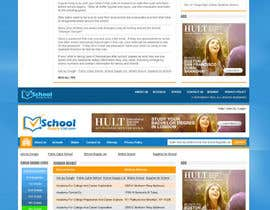 #62 for Website Design for School-Supply-List.com af danangm